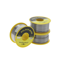63/37 rosin core solder no-clean solder wire widely used in electrical and electronic