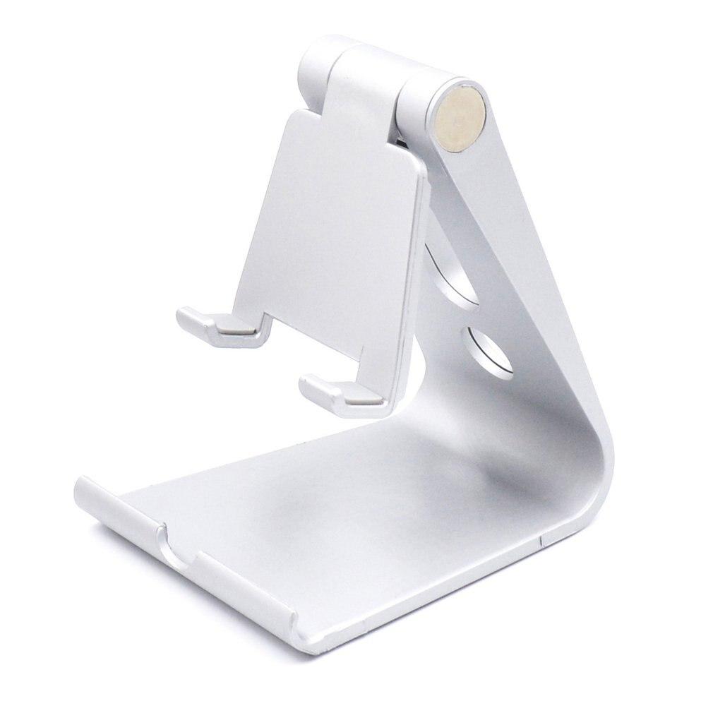 Portable Universal Non slip Phone Stand Adjustable  Desktop Holder Dock for Tablet Mobile Phone Stand|Tablet Stands| |  - title=
