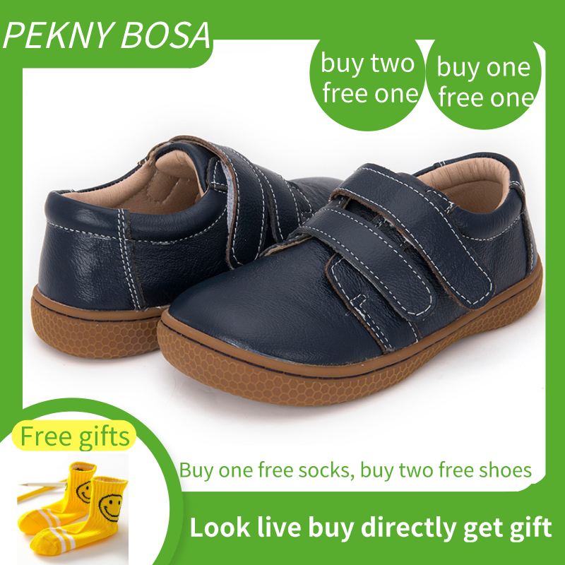 pekny-bosa-brand-leather-shoes-for-kids-girl-children-boy-shoes-barefoot-toddler-casual-sneakers-shoes-size-25-35