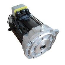 Комплект для преобразования электромобиля 15 кВт