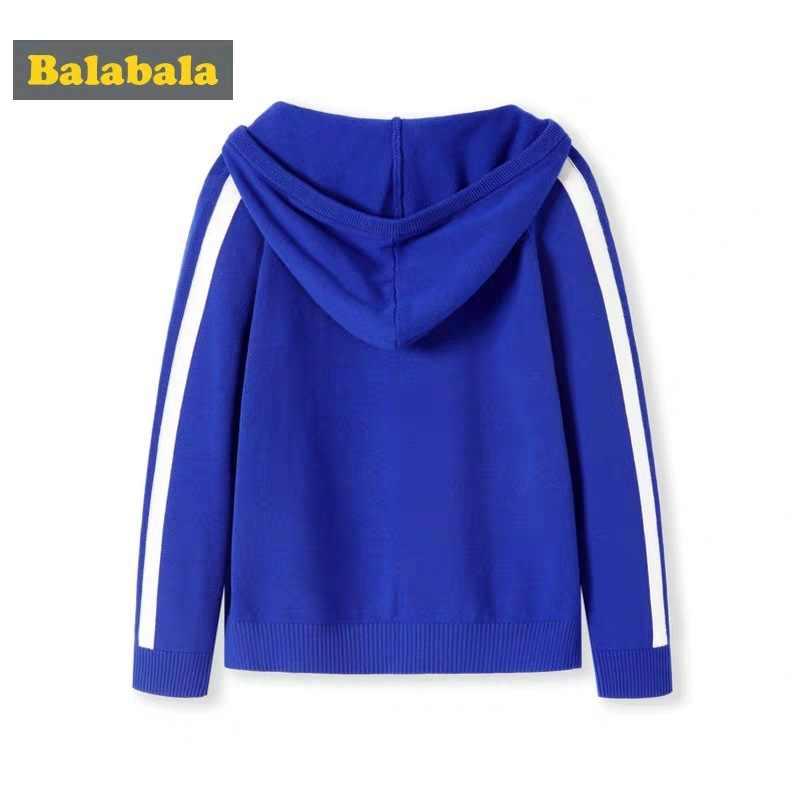 Suministro en vivo de productos suéter para niños Balabala ropa de primavera Stock grande