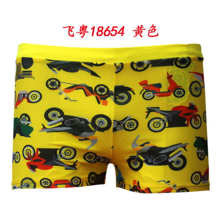 Children Swimming Trunks Kids Swimming Trunks Big Boy Swimming Trunks (Suitable 8-15-Year-Old) Swimming Trunks 18654