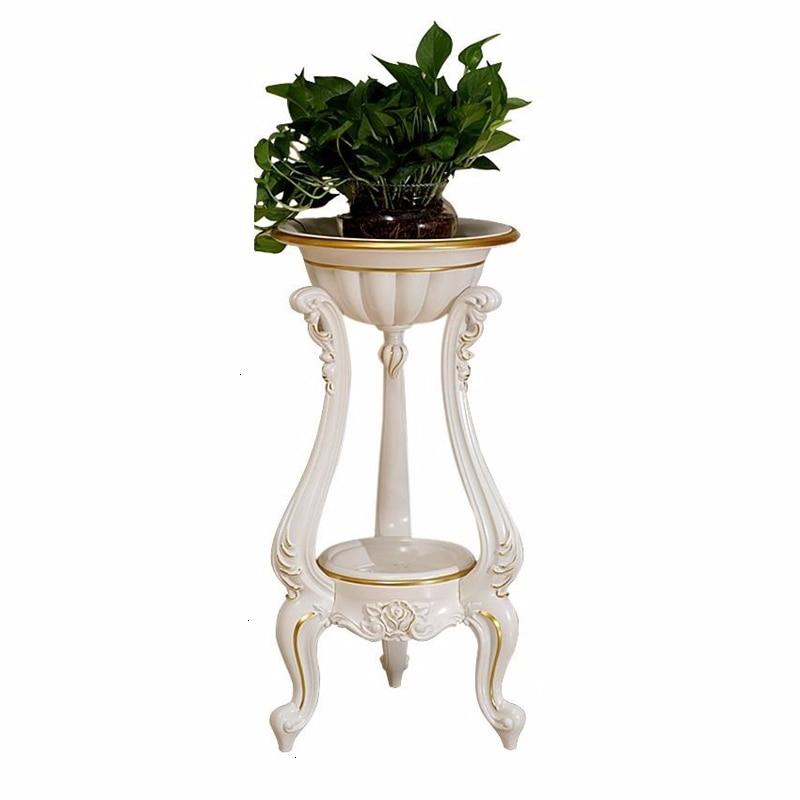 Ladder Indoor Pot Plantenrekken Estanteria Para Plantas Dekoration Outdoor Stand Flower Stojak Na Kwiaty Plant Shelf