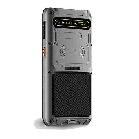 terminal handheld da frequencia ultraelevada rfid pl 55l