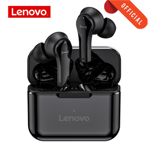 Original Lenovo QT82 Ture Wireless Earbuds Touch Control Bluetooth Earphones Stereo HD Talking With Mic wireless headphones QT82