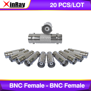 Free Shipping 20pcs BNC Female