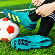 Football-Shoes Turf Training Outdoor Tf/fg Men The-Latest Men's