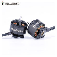 מקורי iFlight BeeMotor 1105 4500KV 2-4S Brushless מנוע 1.5mm פיר עבור RC Drone FPV חלקי מירוץ אבזרים(China)