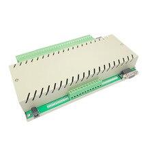 Ethernetบอร์ดรีเลย์สวิทช์Web Server Smart Home Automation LAN WAN PCโทรศัพท์ไม่มีอินเทอร์เน็ตHome Assistant