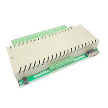 Tablica przekaźnikowa ethernet przełącznik kontroler serwera internetowego inteligentna automatyka domowa LAN WAN telefon PC bez asystenta internetowego domu