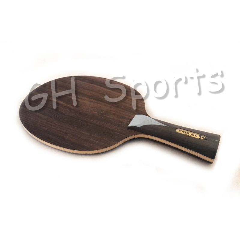 SWORD BLACK GOLD Provincial (Ebony Innerforce ALC, OFF+) Table Tennis Blade Racket Ping Pong Bat Paddle