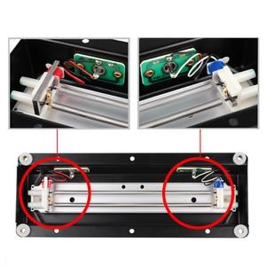 Image 5 - Guitar AMP Spring Reverb Tank Unit Guitarra Amplifier Part 2 Springs Reverberation Type TPSB2EB2C1B Riverbero Box 110 D