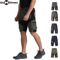 Herren Outdoor Sport Radfahren Shorts Mtb Downhill Schutze MTB Shorts Mountainbike Shorts Atmungs Ciclismo Shorts|Radfahren Shorts|   -