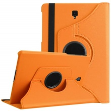 Case Tablet Samsumg Galaxy Tab Tab S4 T830 Funda T835-Cover for 360-Rotating Stans-Holder