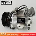 Новый авто компрессор переменного тока для автомобиля Toyota Corolla Toyota Yaris насос 1 6 88310-02182 88310-1A580 88310-1A523
