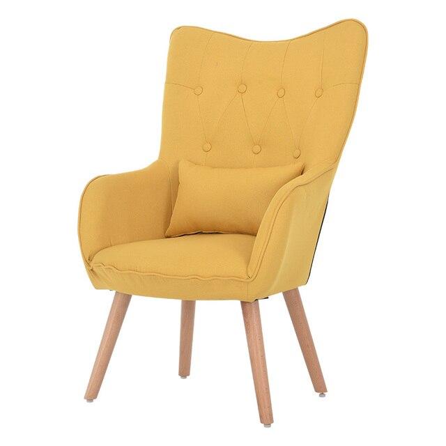 Mid Century Modern Style Sofa Armchair  2