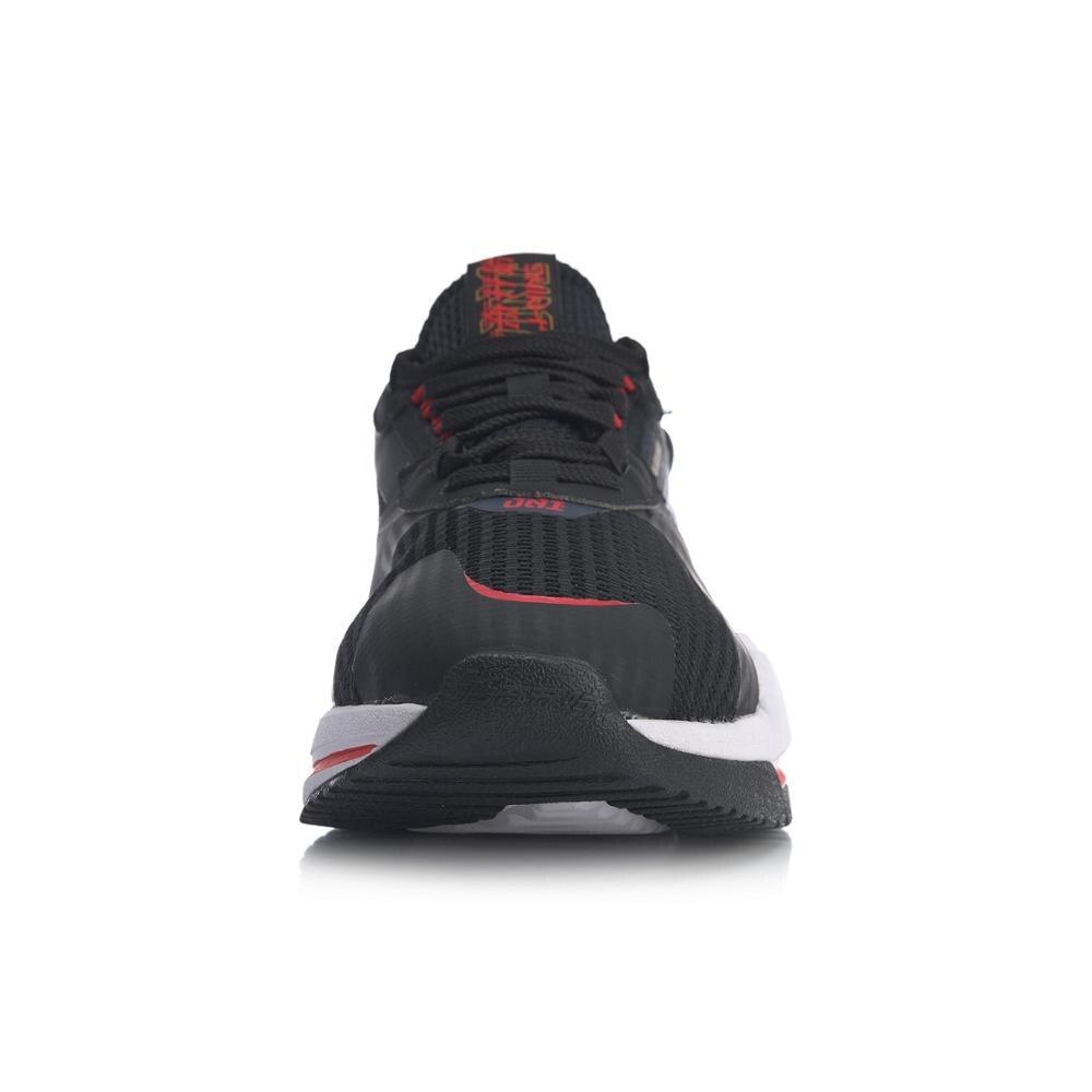 Li-Ning Men 001 T2000 The Trend Stylish Shoes TPU Support Anti-Slippery LiNing li ning Retro Sport Shoes Sneakers AGLQ019 YXB345 4