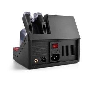 Image 3 - JABE UD1200 Original précision intelligente Station de soudure sans plomb 2.5S Kit de fer de chauffage rapide pour réparation Mobile
