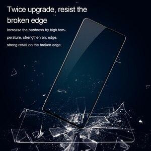 Image 3 - Nillkin XD CP + Max Vetro Temperato Per Xiaomi Redmi Nota 9S Nota 9 Pro Max Poco M2 Pro di protezione oleorepellente a Schermo Intero colla