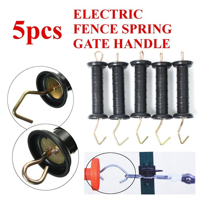 Dare  Electric Fence Gate Handle