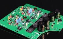 HIFI Stereo Verstärker board / kit / pcb 75W + 75W DIY power amp basis auf NAIM NAP200 schaltung