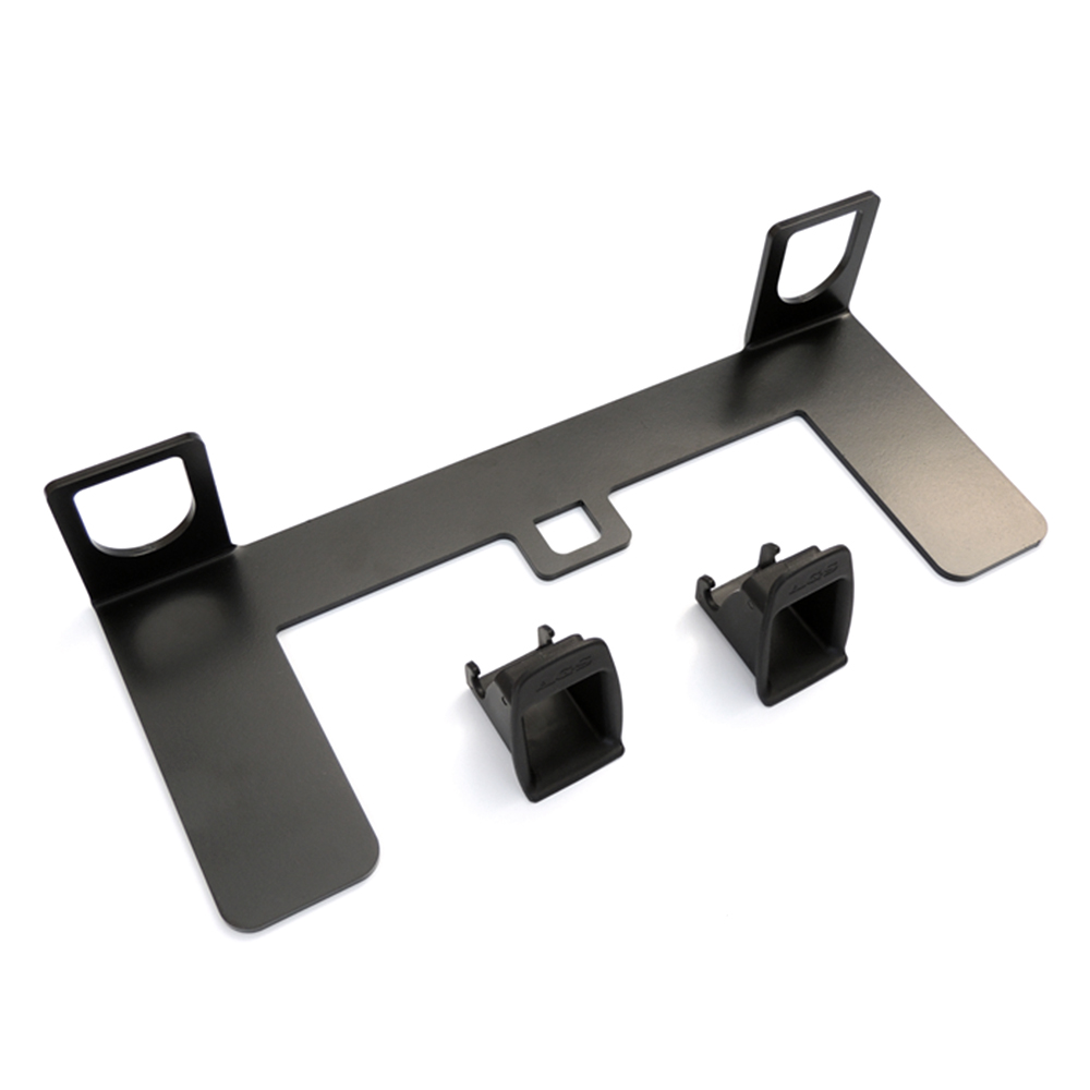 Universal Latch ISOFIX Belt Connector Car Seat Belt Interfaces Guide Bracket For Child Safety Seat On Compact SUV & Hatchback