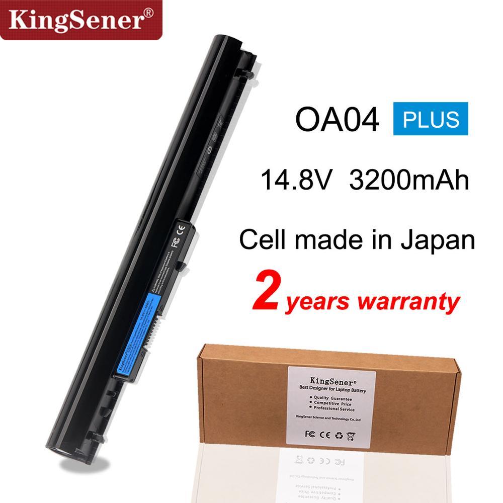 Kingsener OA04 Laptop Battery for HP 240 245 250 G2 G3 HSTNN-PB5S HSTNN-IB5S HSTNN-LB5S OA03 740715-001 746458-421(China)