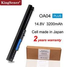 Аккумулятор kingsener oa04 для ноутбука hp 240 245 250 g2 g3