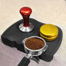 Tampering-Mat Coffee-Mat Corner Espresso for Kitchen-Shop Non-Slip