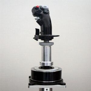 Image 4 - 10センチメートル/15センチメートル/20センチメートル交換延長ロッドジョイスティックためthrustmasterイボイノシシジョイスティック部品アクセサリー