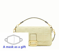 Sammons 100% Genuine Leather Fashion Messenger Bag,2019 Free Shipping Luxury Women Bags Handbags,Leisure Shoulder Crossbody Bags