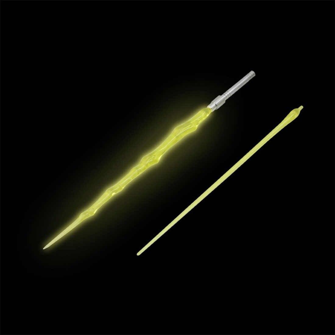Spada Laser Luminescente Laser Arma Per 1/100 MG Per Gundam Robot Action Figure Model-Viola Bianco Rosa Verde Blu Giallo rosso