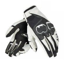 цена на Motorbike motorsiklet Dain Mig C2 Racing Short Gloves Motorcycle Off-road Bike Gloves