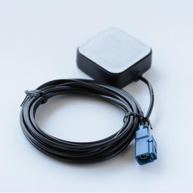 GPS Antenne Navi Fakra für VW MFD 2 Audi RNS-E Mercedes Comand APS Skoda Seat