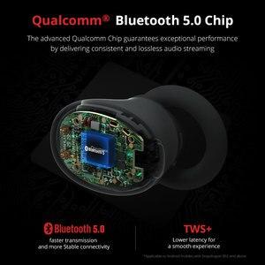 Image 3 - 1 より E1026 tws イヤホンワイヤレスイヤフォン bluetooth 5.0 サポート aptx & aac hd bluetooth 対応 ios アンドロイド xiaomi 電話