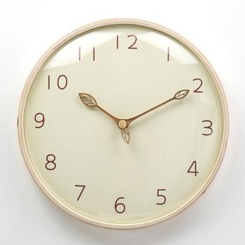 White Nordic Glass Wall Clock Analog Bedroom Modern Design Wall Clocks Decorative Wall Watch White Home Decoration Clock II50BGZ