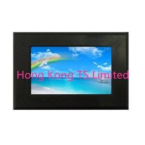 Image 4 - Dmt80480t050_18wtz1 5 인치 직렬 포트 화면 산업용 터치 스크린 hmi dgus 산업용 터치 스크린 man machine 인터페이스 hmi