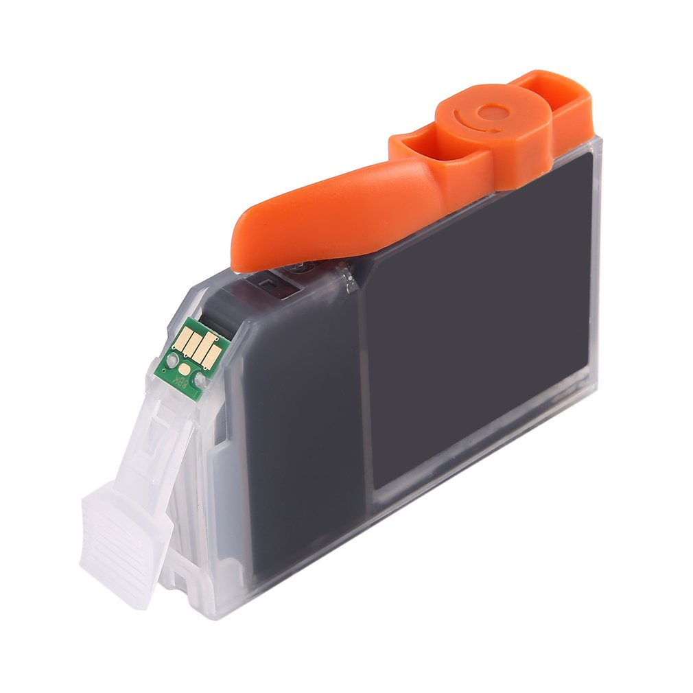 ZSMC RiSk-free Clear Ink Jet Cartridge Replacement Accessory Compatible For CANON IP4200 IX4000 IX5000 IP3300 Non-OEM