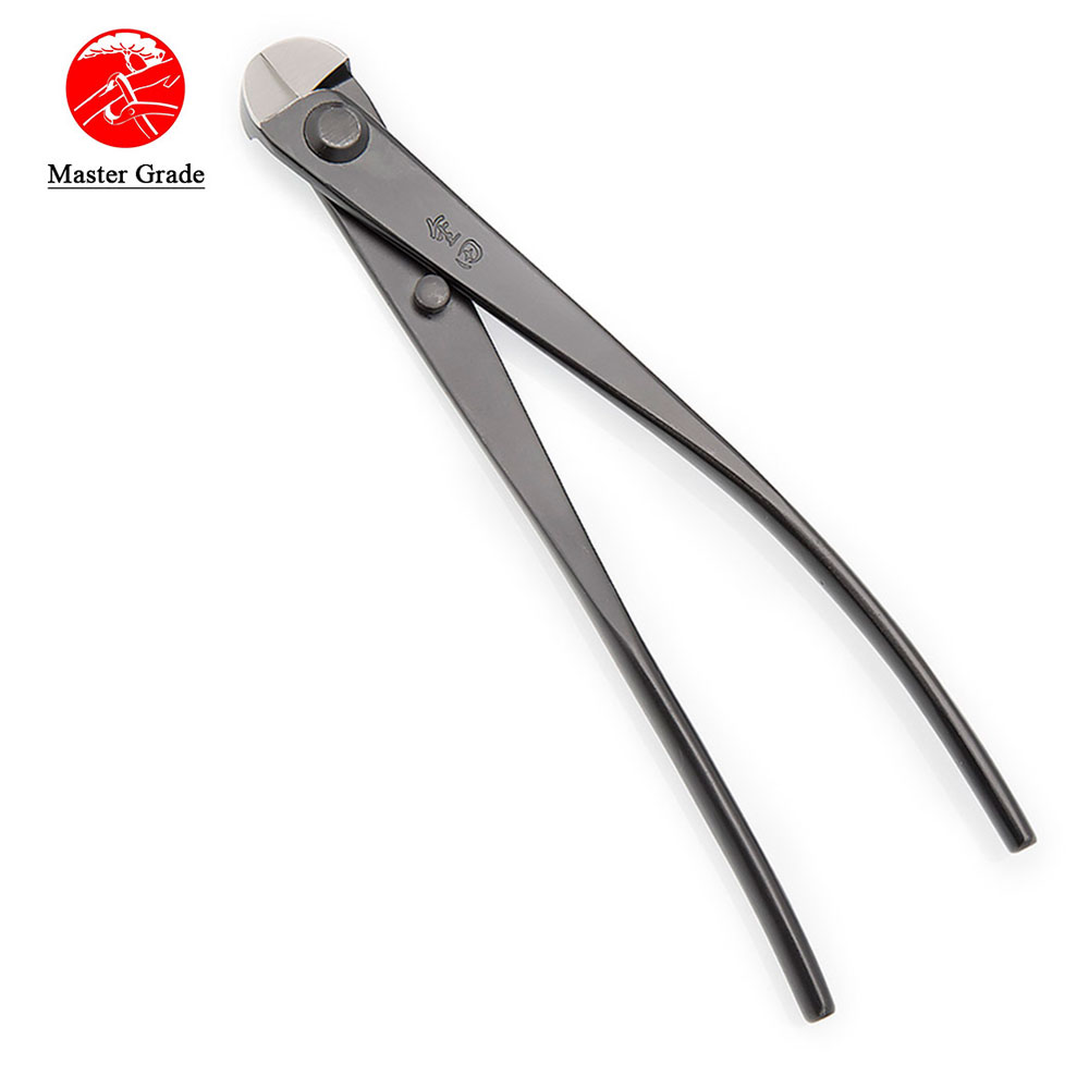 master grade 180 mm wire cutter High-Carbon Alloy Steel bonsai tools from TianBonsai