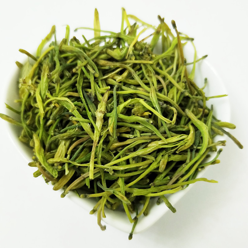 China High Quality Honeysuckle Herbal Tea Beauty Green Food For Health Care Lose Weight