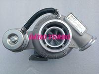 NEW GENUINE HOLSET HE221W 3781989 3781990 Turbo Turbocharger for DCEC CUMMINS ISDe4 4.5L 105KW(BILLET Compressor Wheel Blades)