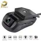 Prazata 3g DVR видеорегистратор Автомобильная камера JC100 1080P Смарт GPS трекер Автомобильный видеорегистратор видео рекордер мониторинг жизни бесп...