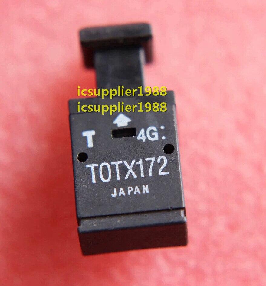 New Original 1PCS~5PCS/LOT   TOTX172 Fiber Optic  DIP6