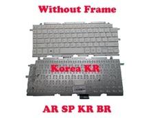 KR AR SP BR Bàn Phím Cho LG 13Z930 13Z930 G 13Z935 13Z935 G LG13Z93 Z360 Z360 G Z360 L Z360 M ZD360 ZD360 G LGZ36 Hàn Quốc brasil
