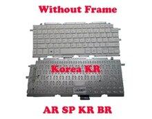 KR AR SP Clavier BR Pour LG 13Z930 13Z930 G 13Z935 13Z935 G LG13Z93 Z360 Z360 G Z360 L Z360 M ZD360 ZD360 G LGZ36 Corée Brésil
