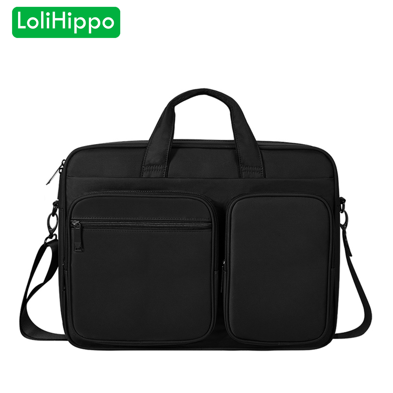 LoliHippo Universal Laptop Shoulder Bag for font b Apple b font font b Macbook b font