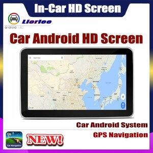 Image 5 - נגן מולטימדיה לרכב עבור מרצדס בנץ GLE כיתת 350 450 500 580 63 w166 2011 ~ 2019 רדיו אנדרואיד GPS ניווט 4G מערכת