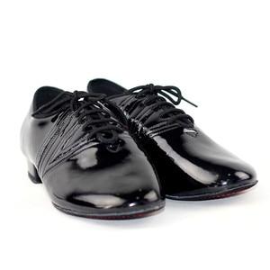 Image 5 - 새로운 모델 남자 표준 댄스 신발 bd319 분할 단독 전문 볼룸 댄스 구두 댄스 스포츠 빛나는 안티 슬라이드 구두