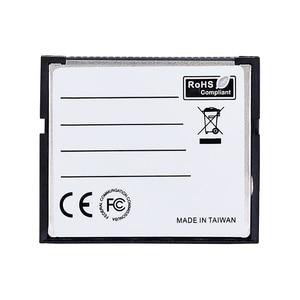 Image 3 - CHIPAL MicroSD SDHC SDXC 컴팩트 플래시 타입 I 메모리 카드 (소매 패키지 포함) 용 CF 어댑터에 고품질의 새로운 마이크로 SD TF