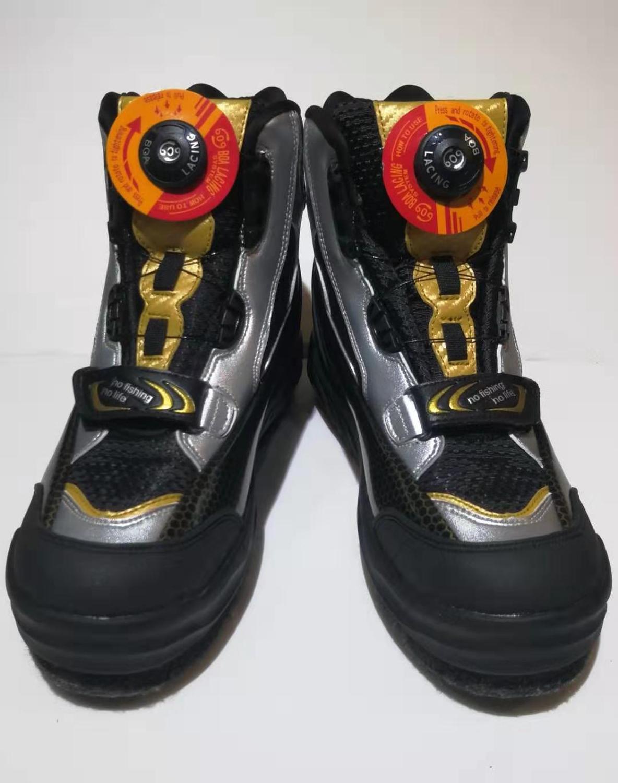 2019 DAIWA nouvelles chaussures DAIWAS extérieur résistant à l'usure étanche sport lumière TM-2800BL tournoi anti-dérapant DAWA livraison gratuite - 3
